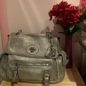Limited edition coach purse